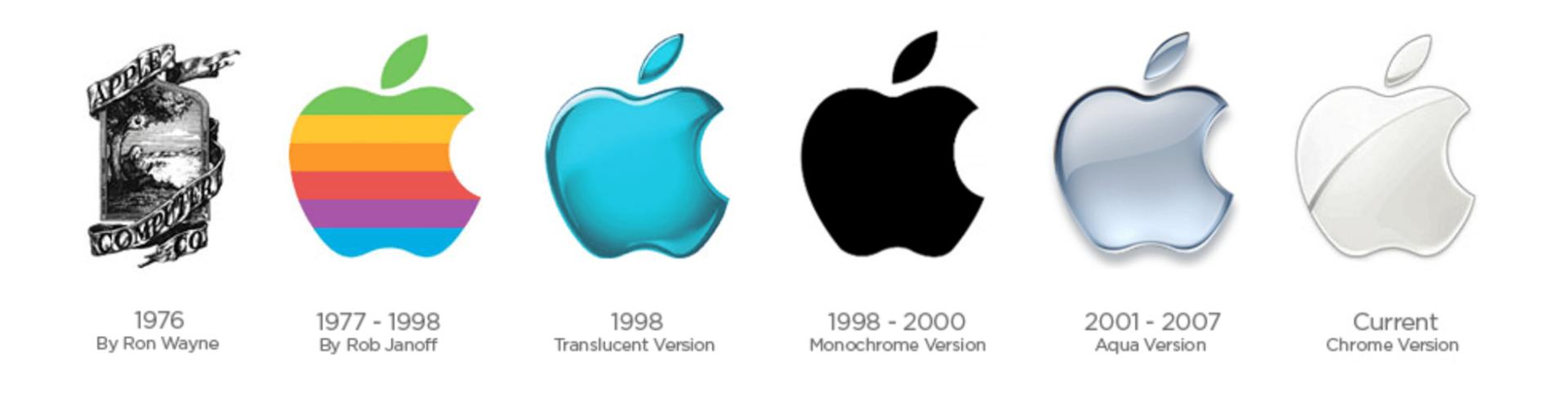 برند Apple