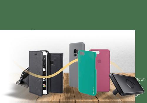 کیف، کاور ، گارد و محافظ گوشی موبایل و تبلت